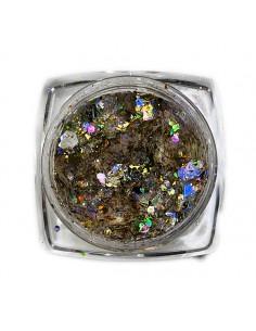 Glitter e scaglie (n3)