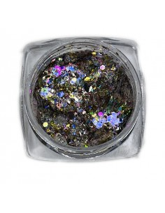 Glitter e scaglie (n8)