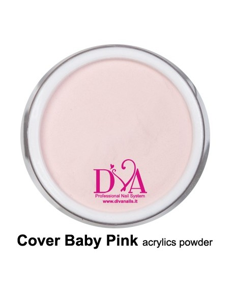 Polvere Cover Baby Pink