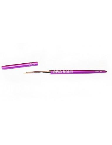 Pennello paint 0 diva nails shop - Diva nails prodotti ...
