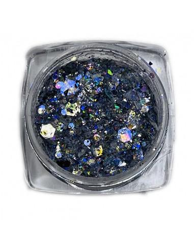 Glitter e scaglie (n2)