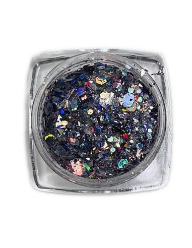 Glitter e scaglie (n5)