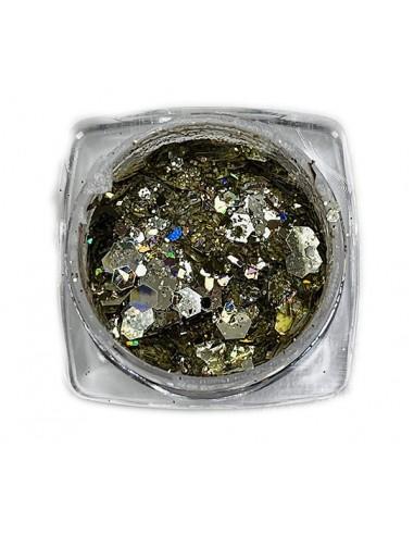 Glitter e scaglie (n9)
